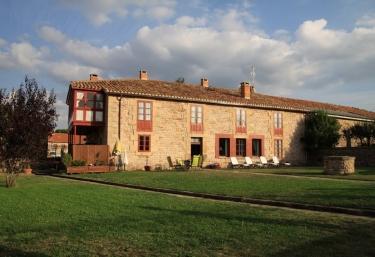 Casa Rural Cantabria - Naveda, Cantabria