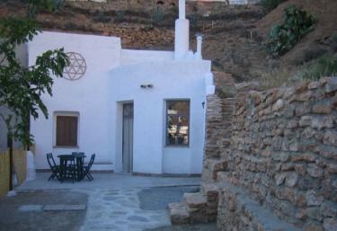 Cueva La Menara - Gorafe, Granada