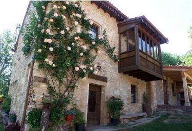 Casa Los Álamos - Gama, Palencia