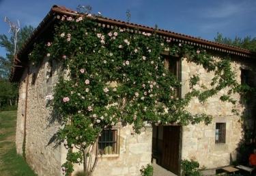 Casa Los Tejos - Gama, Palencia