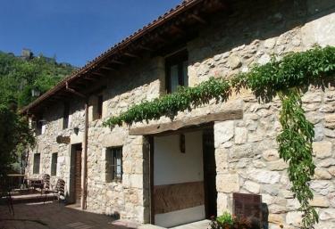 Casa Los Enebros - Gama, Palencia