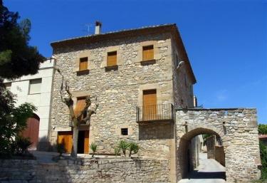 Casa Arrufat - Nalec, Lleida