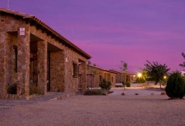 Casa Teresa - Vía Verde - Robledo, Albacete
