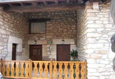 Casa la Cuadra - Herrera De Ibio, Cantabria