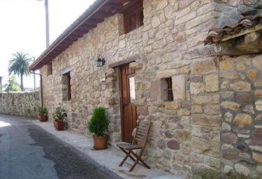 Casa la Leñera - Herrera De Ibio, Cantabria