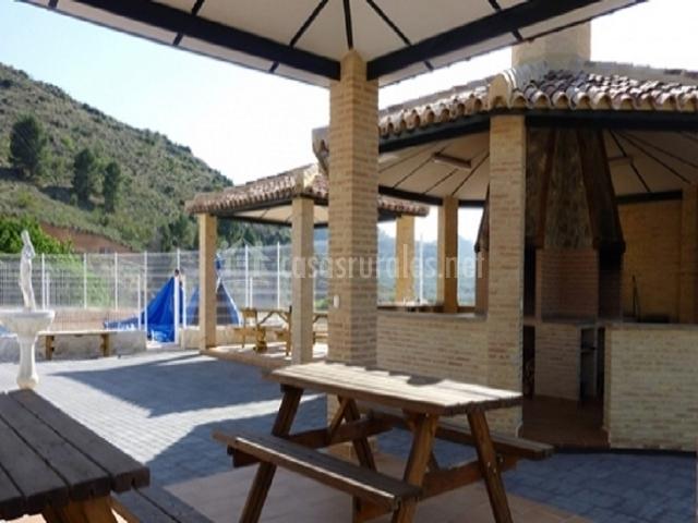 Casa mar a en vicorto albacete for Muebles cantero