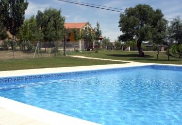 La Huerta II - Ciudad Rodrigo, Salamanca
