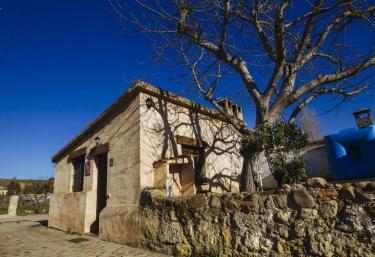 La Huerta III - Ciudad Rodrigo, Salamanca