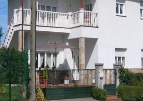 La Quintana del Maestro Apartamentos