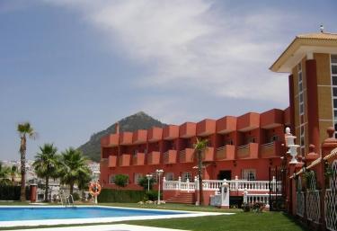 Hotel El Mirador de Rute - Rute, Córdoba