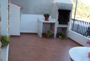 Casa el Zorro III - Calar De La Santa, Murcia