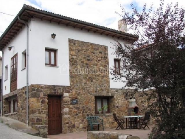 La casona de pravia ii en corias pravia asturias - Casa rural pravia ...