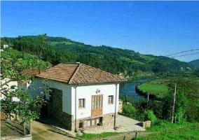 La casona de pravia ii casas rurales en corias pravia asturias - Casa rural pravia ...