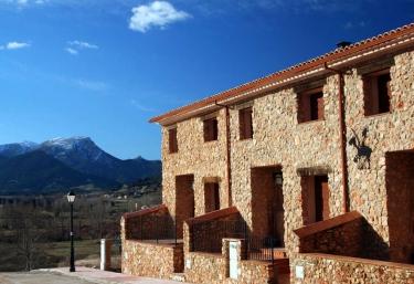 La Posada de Blas - Riopar, Albacete