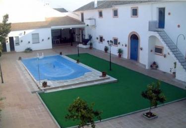 Hacienda Rural Capricho Andaluz - Cabra, Cordoba