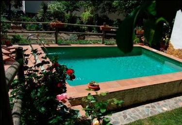 Apartamento Buganvilla - La Huerta del Cura - Niguelas, Granada