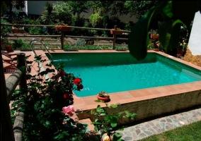 Apartamento Buganvilla - La Huerta del Cura