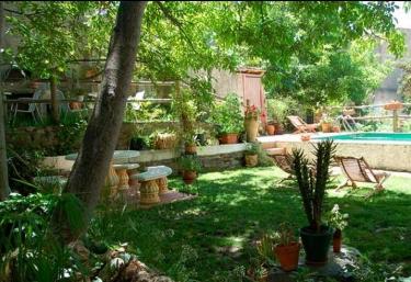 Apartamento Jazmín - La Huerta del Cura - Niguelas, Granada