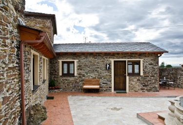 Apartamento Castelao - Villaframil, Lugo