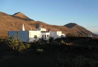 La Destiladera - Maciot, Lanzarote