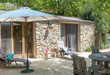 La Roseraie - Marnas - Condorcet, Drôme