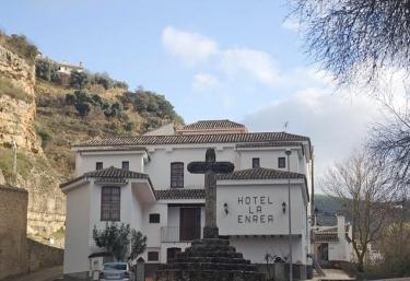 Hotel La Enrea - Montefrio, Granada