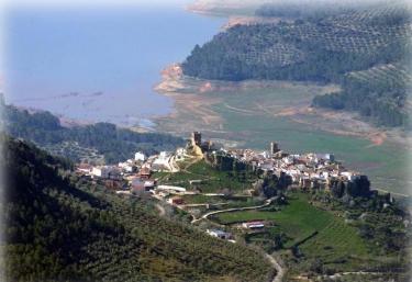 El Mesoncillo II - Hornos De Segura, Jaén