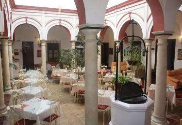 Marqués de Torresoto - Arcos De La Frontera, Cádiz