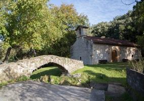 Ermita de las Nieves