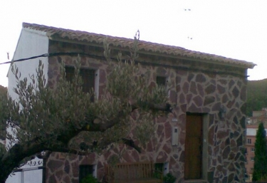 Casas Les Eres De Gátova IV - Gatova, Valencia