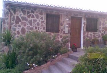 Casas Les Eres De Gátova II - Gatova, Valencia