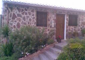 Casas Les Eres De Gátova II