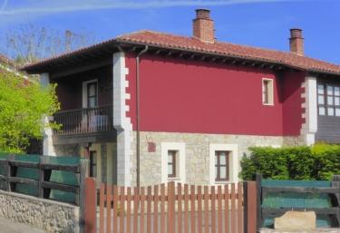 Los Ablanos - Sebreño, Asturias