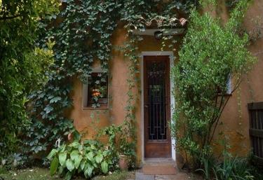 El Graner (La Vinyassa) - Arbucies, Girona
