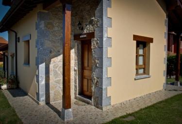Alloros I - Sebreño, Asturias