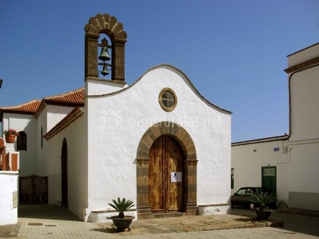 Iglesia de Arico