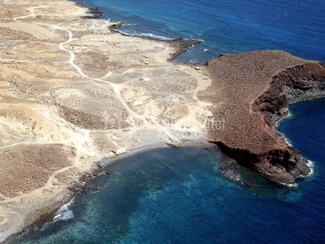 Playa de los Abades