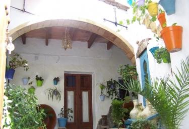 Casanty II - Vejer De La Frontera, Cádiz