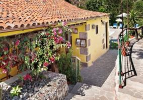 El Pajar (Santa Lucía de Tirajana)