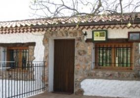 Casa de la Teja