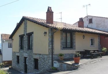 El Llagarín I - San Andres (Villaviciosa), Asturias