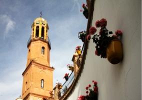 Torre de Cómpeta