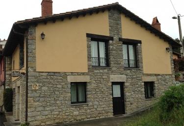 El Llagarín II - San Andres (Villaviciosa), Asturias