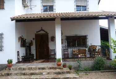 La Alquería de Cazorla - Cazorla, Jaén