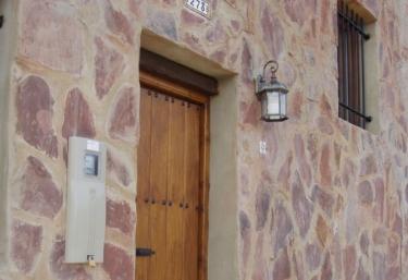 Casas Les Eres De Gátova VI - Gatova, Valencia