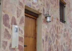 Casas Les Eres De Gátova VI