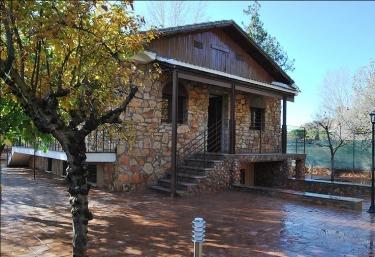 Villa Semsem - Ossa De Montiel, Albacete