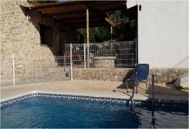 Casa de Piedra - Molina De Segura, Murcia