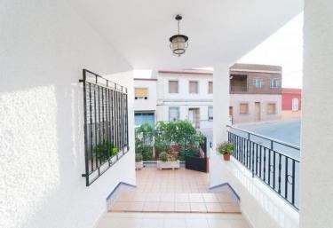 Casa Algaida - Archena, Murcia