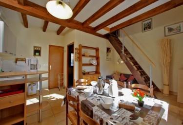 La Truffière- Gîte Castelnaud - Orliaguet, Dordoña